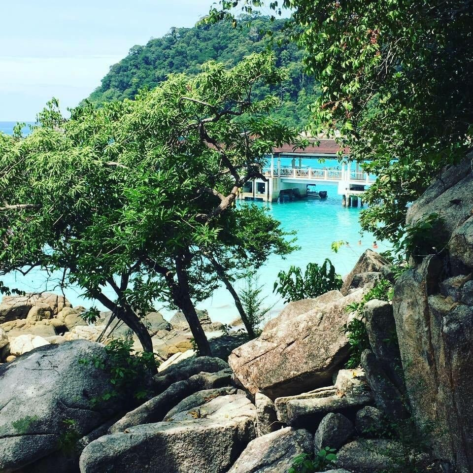 De Perhentian Islands   Het paradijsje van Maleisië