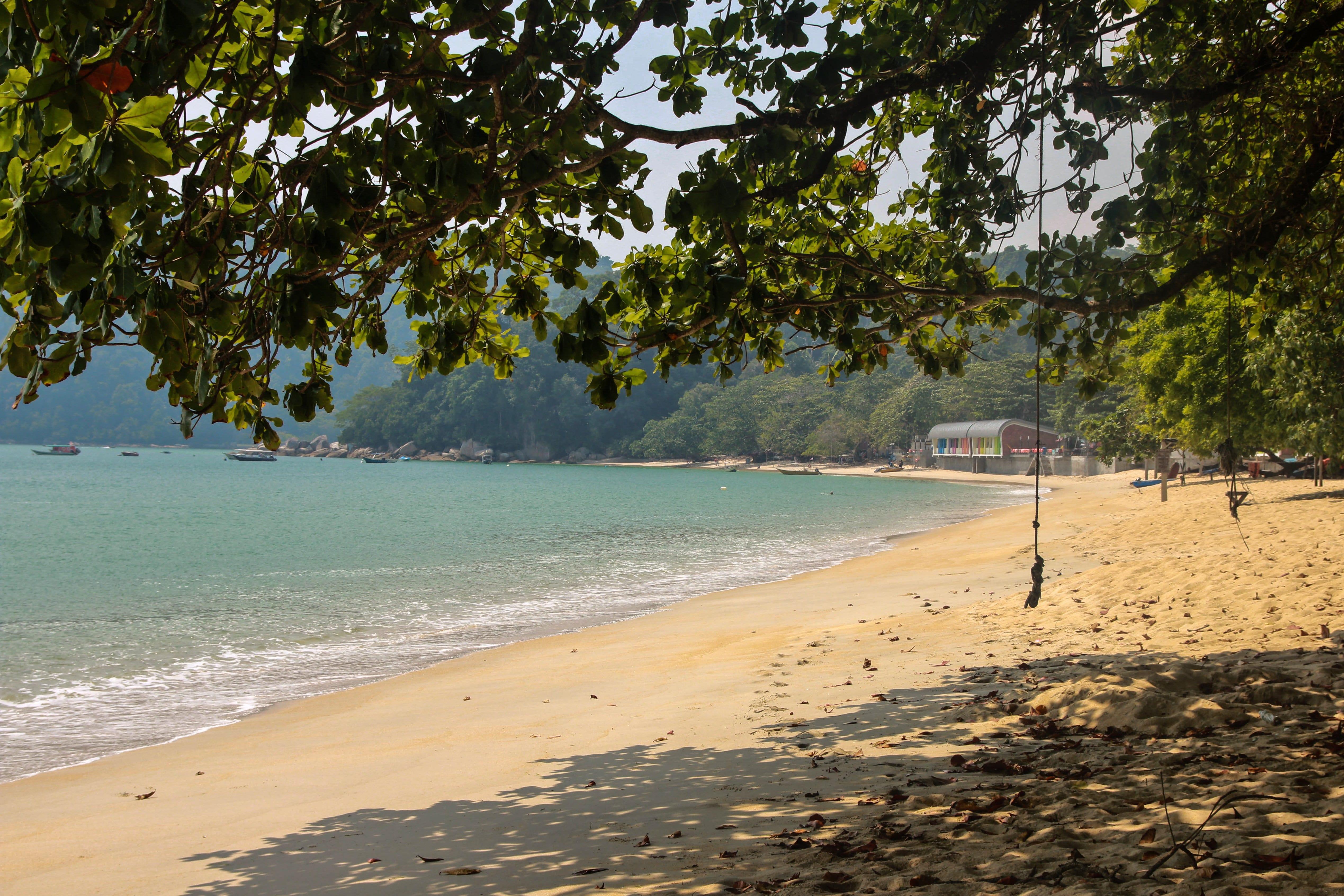 Pangkor eiland   De verborgen schat van Maleisië