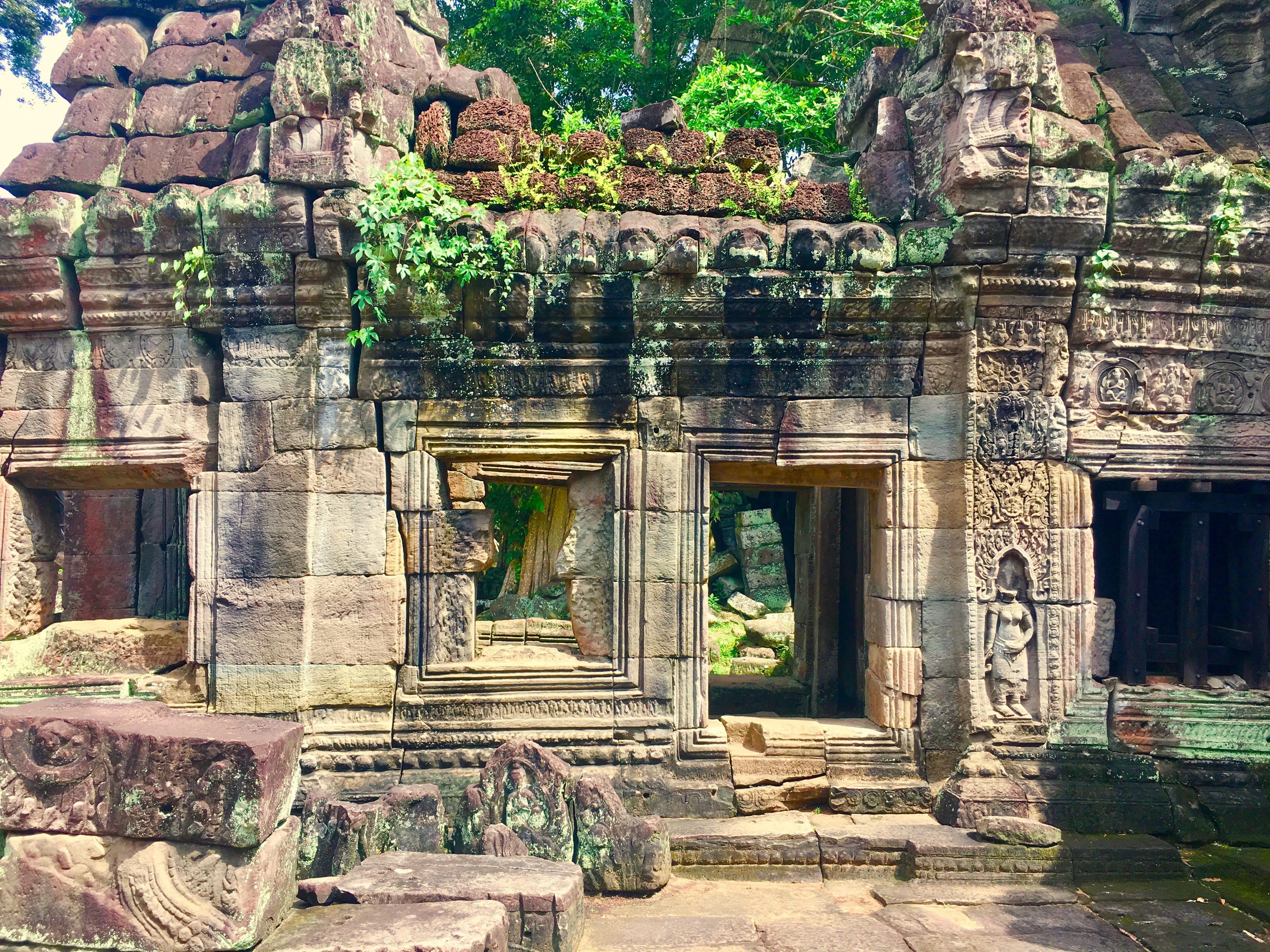 alles wat je moet weten voordat je de tempels van angkor bezoekt