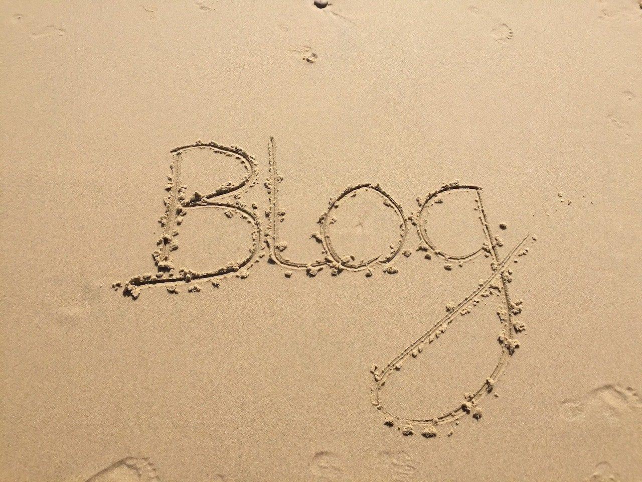 Blog update | 6 maanden bloggen..en hoe gaat ie nou?