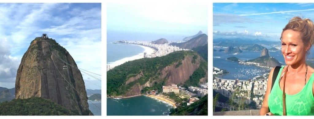 doen in Rio de Janeiro